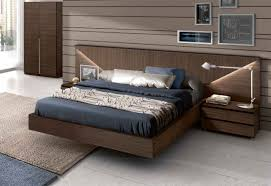Plans For Wooden Platform Bed 20 very cool modern beds for your room modern traditional