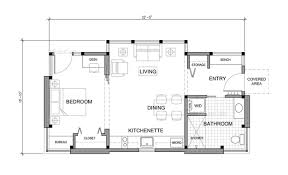 100 floor plans to build a house plan 69619am 3 bed modern