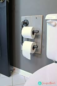 Extra Toilet Paper Holder by Top 25 Best Industrial Toilet Paper Holders Ideas On Pinterest