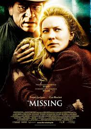 The Missing (2003) izle