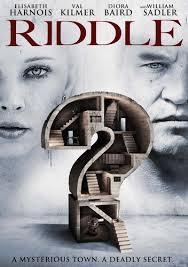 Riddle (2013) [Vose]