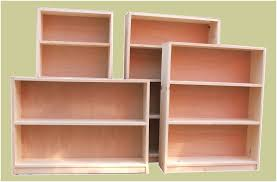 Sauder Black Bookcase by Storage Organization Sauder Select Cherry 2 Shelf Bookcase Antique