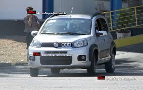 Start&Stop equipará versões 1.0 e 1.4 do Fiat Uno 2015 | Autos ...