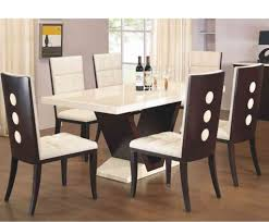 marble top dining table for sale singapore archives modern wood
