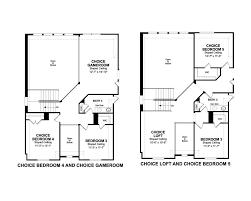 15710 ponderosa bend drive gruene home plan in wildwood at