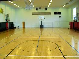 interior prepossessing ideas about home basketball court indoor