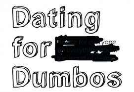 dating for dumbos   The Scarlette  Student Newspaper of West