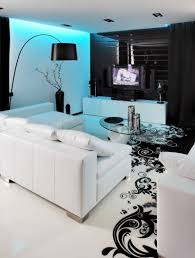 teal black and white living room ideas u2013 modern house
