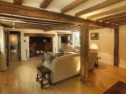 hampshire light 17th century cottage