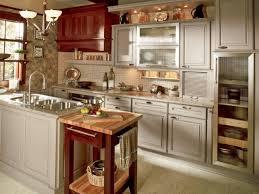 great kitchen cabinet storage ideas white spray paint wood kitchen