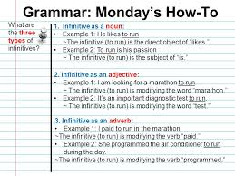 Weekly Grammar Homework  Cornell Notes to Help You Example     SlidePlayer Grammar  Monday     s How To How are words connected to feelings