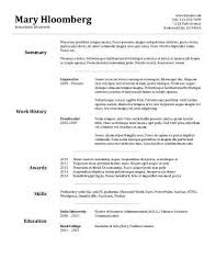 Tips and Samples for Sending Email Cover Letters Resume Genius Teacher Cover Letter Example and Writing Tips