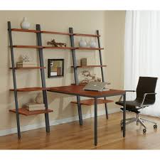 Container Store Bookshelves Furniture Inspiring Study Desk Design Ideas With Leaning Desk