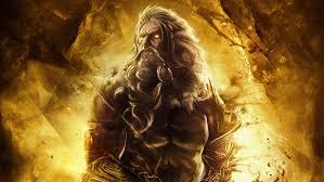 Gods Of War by Zeus God Of War 3 Buscar Con Google Tatuajes Pinterest