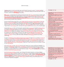 Personal Statement Editing   Fast and Affordable   Scribendi com