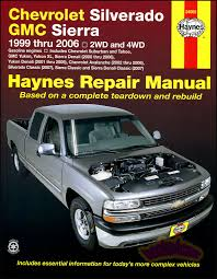 gmc truck shop service manuals at books4cars com