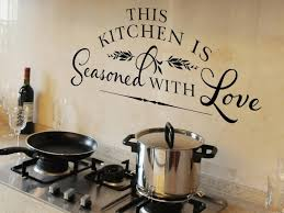 Kitchen Wall Pictures Cool Kitchen Wall Decorating Ideas Themes Gallery Kitchen Wall