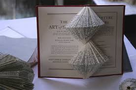 Nicholas Jones\u0026#39; Book Sculptures - Neatorama - nicholas-jones-book-sculpture