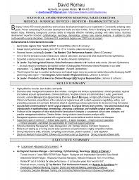 examples of rn resumes federal resume sample with staff nurse resume medical surgical operating