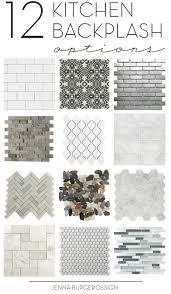 Tile Kitchen Backsplash by 25 Best Backsplash Tile Ideas On Pinterest Kitchen Backsplash