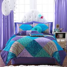 Teal And Purple Bedroom by 121 Best Interior Purple U0026 Green Images On Pinterest Colors
