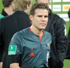 Felix Brych