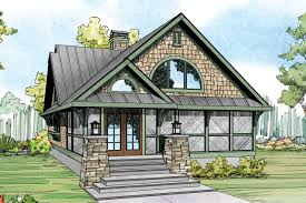 Two Story Craftsman House Plans Craftsman House Plans Glen Eden 50 017 Associated Designs
