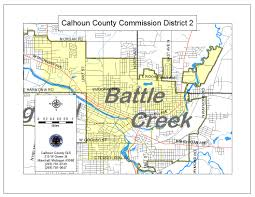 Us Circuit Court Map Calhoun County Clerk And Register Of Deeds Directorylegislative