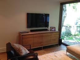 Hidden Cable Tv Wall Mount Best 25 Samsung Tv Wall Mount Ideas On Pinterest Meuble Télé