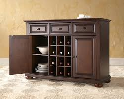Cabinet For Pc by Living Room Buffet Cabinet Trends And Summer Hill Pc Serving Bar