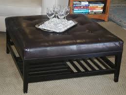 Large Storage Ottoman Coffee Table by Coffee Table Belham Living Corbett Square Coffee Table Storage