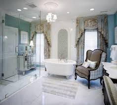 bathroom fancy unique bathroom interior feats glass shower wall