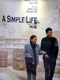 A Simple Life Cuộc sống đơn giản - Đào Tỷ