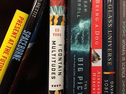 the best science books of 2016