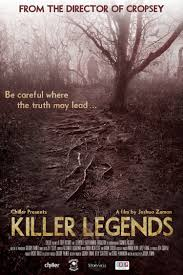 Ver Pelicula Killer Legends