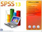 VCD สอนการใช้งาน SPSS + โปรแกรม (หายากนะครับ มาโหลดเก็บไว้เลย ...