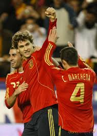 vamos espana