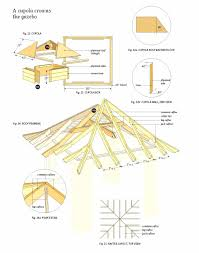 rectangular gazebo plans gazebo ideas