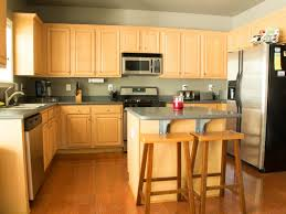 kitchen cabinet refacing pictures options tips u0026 ideas hgtv