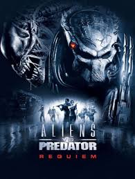 Alien vs. Predator (2004) [Latino]