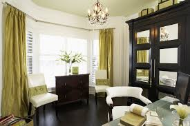 how to coordinate curtains with your wall color home guides sf