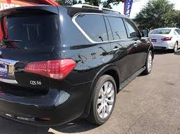 infiniti qx56 wheels and tires 2012 infiniti qx56 4x2 4dr suv in springhill la alex edwards