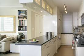 galley kitchen designs choose layouts ideas layout gallery