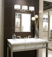 Bathroom Mirror Design Ideas Large Bathroom Mirrors With Lights Creative Bathroom Decoration