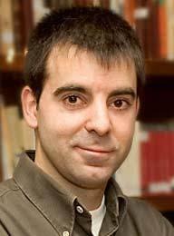 Hyde, David Lozano David Lozano compagina su faceta de escritor y guionista con la de docente. - hyde-david-lozano-L-GIQNyW