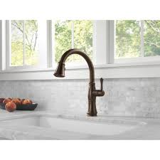 delta faucet 9197 ar dst cassidy arctic stainless pullout spray