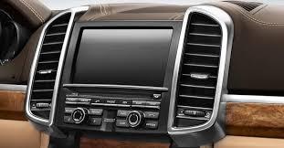 Porsche Cayenne Inside - porsche cayenne vs bmw x5