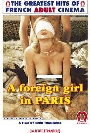 A Foreign Girl in Paris (1981) La Petite Etrangere