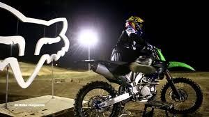 motocross dirt bikes 2015 fox racing gear dirt bike magazine youtube