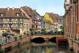 a morning walking tour in colmar alsace french moments